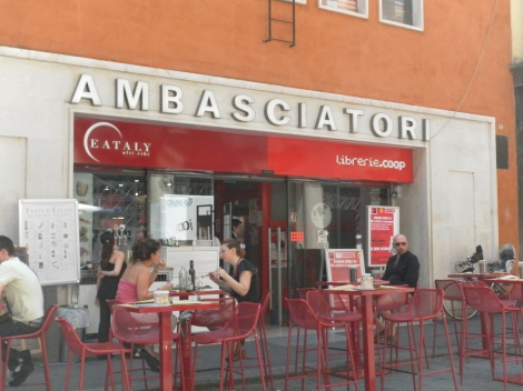 Eataly Bologna