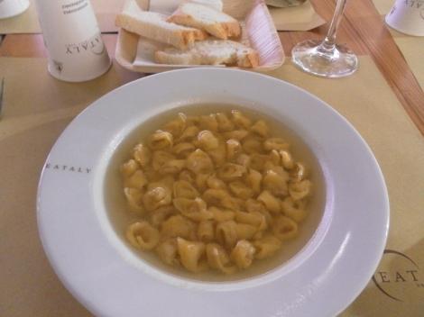 tortellini in brodo eataly