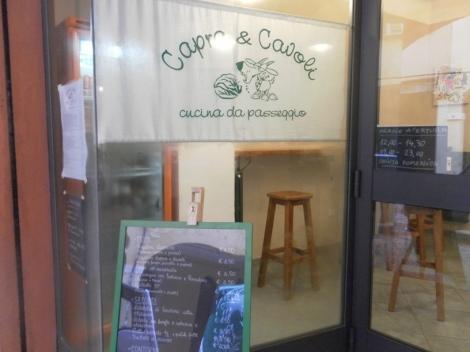 Capra & Cavoli